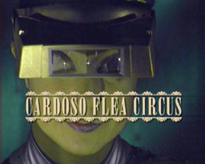 CARDOSO FLEA CIRCUS VIDEO
