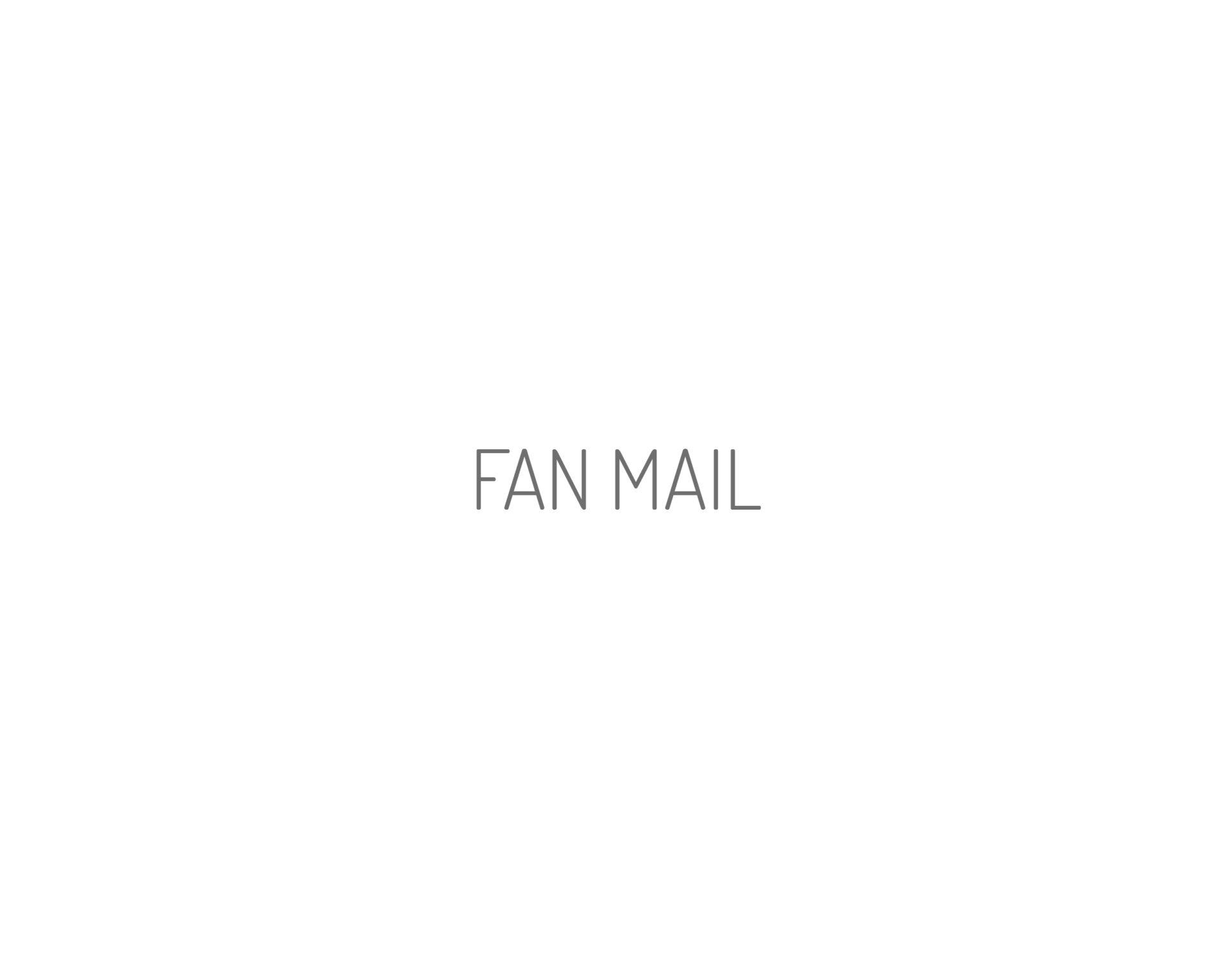 fan mail-01