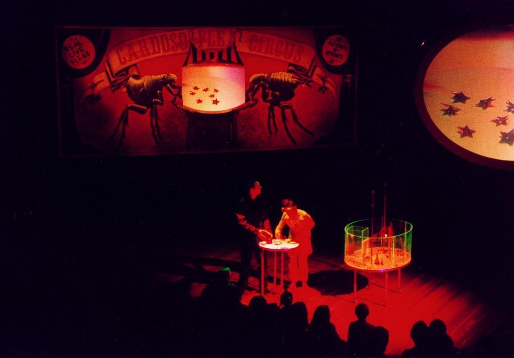 2000_cardoso flea circus_opera house_06