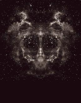 STAR FACE / LIQUID STARS