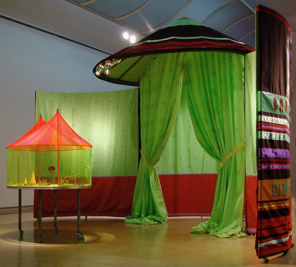 arena + tent interior wide 2